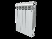 Радиаторы отопления Royal Thermo Indigo 500 - 6 секц.