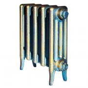 Чугунный радиатор Retrostyle Derby 300 1 секция