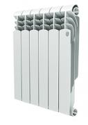Радиатор отопления биметаллический Royal Thermo Vittoria 350 - 6 секций