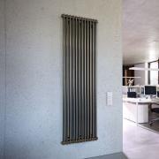 Радиатор стальной Arbonia 2180 боковое подключение, цвет прозрачный лак (TF)