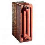 Чугунный радиатор Retrostyle Toulon 500/110 1 секция