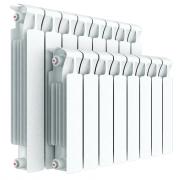Радиатор Rifar Monolit 500 x 12