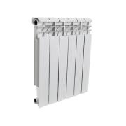 Биметаллический радиатор Rommer Profi BM 500, 1 секция