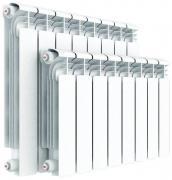 Алюминиевый радиатор RIFAR Alum (500 6 секции)