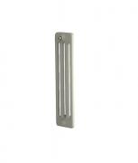 Стальной трубчатый радиатор 4колончатый Irsap TESI RR4 4 1000 YY 01 A4 02 1 секция