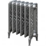 Чугунный радиатор Viadrus Bohemia R 450/225 1 секция