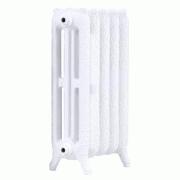 Чугунный радиатор GURATEC Apollo 970/05 (Weiss Matt)