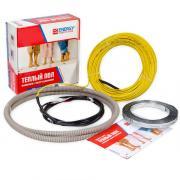 Тёплый пол Energy Cable 1200 Вт
