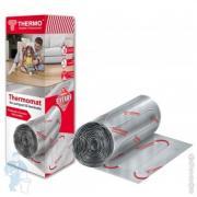 Комплект теплого пола Thermomat TVK-LP-1 м2, 50х200см, без регулятора, под паркет/ламинат