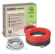 Греющий кабель для теплого пола Caleo Supercable 18W-70, 1260 Вт, 6,3-9,7 м2