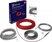 Греющий кабель Electrolux Twin Cable ETC 2-17-1500, 7,5-12,5 м2