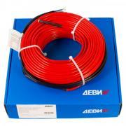 Нагревательный кабель DEVIflex™ 18T, 270 Вт, 15 м, (до 1,5 м?) 140F1237 (140F0122 DTIP-18)