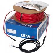 Нагревательный кабель DEVIflex™ 10T, 124 Вт, 15 м, (до 2,3 м?) 140F1407