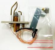 Запальная горелка в сборе (без сопла зап. горелки и трубки подачи газа)