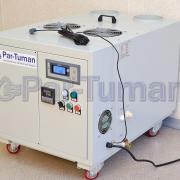 Увлажнитель воздуха промышленный ПГТ-35-2-160