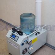 Ультразвуковой увлажнитель воздуха ГТ-7Б-1-100