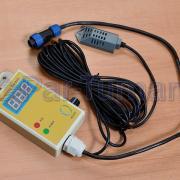 Автоматика управления влажностью АУВ-5,5