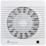 Вытяжной вентилятор Soler & Palau D&#233 cor 300 C (белый) 03-0103-010