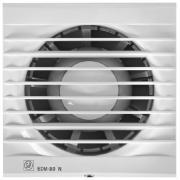 Вытяжной вентилятор Soler & Palau EDM 80 NT (белый) 03-0103-210