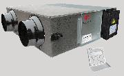 Компактная приточно-вытяжная установка SOFFIO UNO Royal Clima RCS 650 U