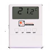 GSM сигнализация Satvision DVG-D16 Температурный датчик (Видеонаблюдение по Брендам)