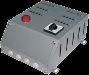 Регулятор скорости пятиступенчатый Shuft SRE-D-7,0-T с термозащитой