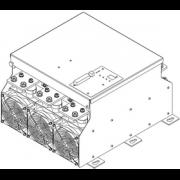 Тиристорный регулятор ТРМ-3М-580-RS485