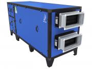 Приточно-вытяжная установка с рекуператором Airgy 2000 Eco RP