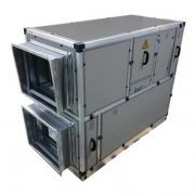 Приточновытяжная вентиляционная установка Miravent ПВВУ GR EC – 2000 E (с электрическим калорифером)