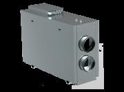 Приточно-вытяжная установка SHUFT UniMAX-P 2000 SE-A