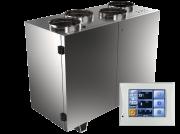 Приточно-вытяжная установка SHUFT UniMAX-Р 1400 VWR-EC
