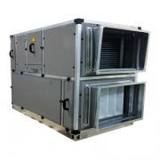 Приточновытяжная вентиляционная установка Miravent ПВВУ GR EC – 4500 W (с водяным калорифером)