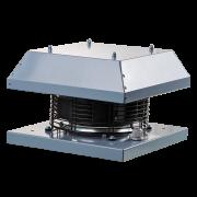 Крышный вентилятор Blauberg Tower-H 400 4D