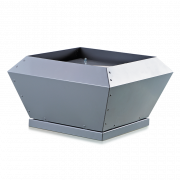 Крышный вентилятор Blauberg Tower-V 400 4D