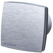 Вытяжка для ванной диаметр 150 мм Vents 150 ЛДА алюм. мат.