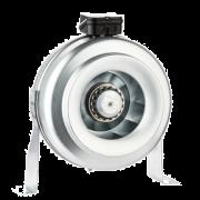 Круглый канальный вентилятор BDTX 315-B | завод производитель Bahcivan Motor (BVN)