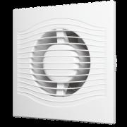 Вытяжка для ванной диаметр 125 мм Diciti SLIM 5