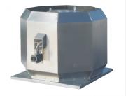 Вентилятор дымоудаления Systemair DVV 800D4-XL/F400