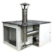 Газовый воздухонагреватель Тепломаш КЭВ-55TCNG