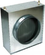 Dantherm Калорифер горячей воды для осушителей CDP 75/125