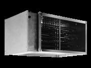 Электрический нагреватель для прямоугольных каналов Shuft EHR 500x250-22,5
