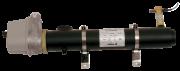 Проточный нагреватель 15кВт (нерж. сталь, датчик давления)