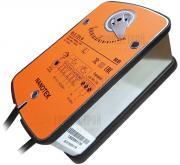 Электропривод Нанотек BLE 230 B 10Нм/230В противопожарных клапанов и дымоудаления