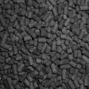 Уголь активированный (1кг / 2л) для наполнения угольных фильтров