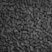 Уголь активированный 1л для наполнения угольных фильтров