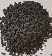Уголь активированный гранулированный (1 кг) для наполнения угольных фильтров