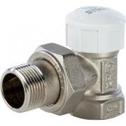 Термостатический угловой клапан stout 3/4 rg008q0la7eh54