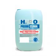 Вода PrimoClima для отопления и кондиционирования 50л