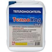 Теплоноситель ТеплоХод (моноэтиленгликоль) 10 кг