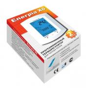 Сенсорный терморегулятор Enerpia X6